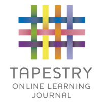 Tapestry – The online Learning Journal